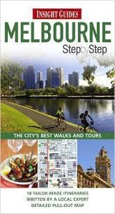 MELBOURNE przewodnik INSIGHT STEP BY STEP