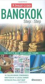 BANGKOK przewodnik INSIGHT STEP BY STEP