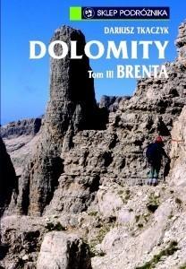 DOLOMITY TOM 3 BRENTA Sklep Podróżnika 2011