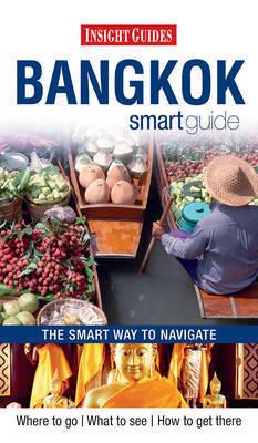 BANGKOK przewodnik INSIGHT SMART GUIDE