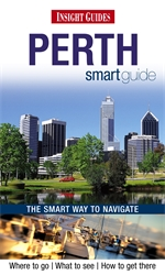 PERTH przewodnik INSIGHT SMART GUIDE 2012