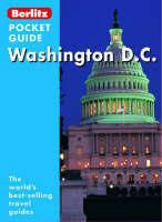 WASZYNGTON WASHINGTON D.C. przewodnik POCKET GUIDE BERLITZ