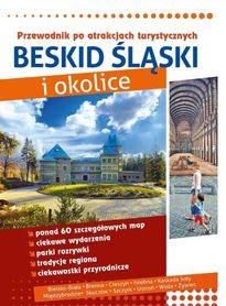 BESKID ŚLĄSKI I OKOLICE przewodnik po atrakcjach turystycznych COMPASS