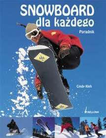 Snowboard dla każdego - Kleh Cindy
