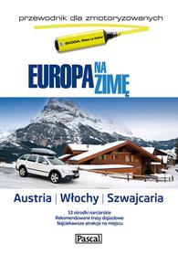 EUROPA NA ZIMĘ przewodnik dla zmotoryzowanych PASCAL 2011