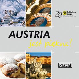 Austria jest piękna! Przewodnik kulinarny 2011