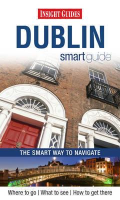 DUBLIN przewodnik INSIGHT SMART GUIDE