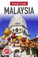 MALAYSIA MALEZJA przewodnik INSIGHT GUIDES 2012