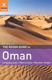 OMAN przewodnik turystyczny ROUGH GUIDES 2011