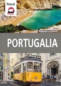 PORTUGALIA ilustrowany przewodnik PASCAL 2017