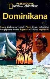 DOMINIKANA przewodnik  NATIONAL GEOGRAPHIC