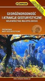 Georóżnorodność i Atrakcje Geoturystyczne Województwa Małopolskiego COMPASS