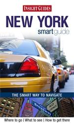 NOWY JORK NEW YORK przewodnik INSIGHT SMART GUIDE