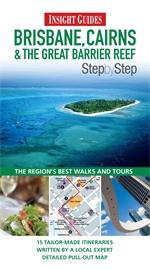 Brisbane, Cairns i WIELKA RAFA KORALOWA przewodnik INSIGHT STEP BY STEP