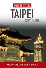 TAIPEI przewodnik turystyczny INSIGHT