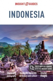 INDONEZJA przewodnik turystyczny INSIGHT
