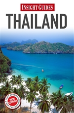 TAJLANDIA przewodnik turystyczny INSIGHT