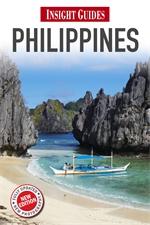 FILIPINY przewodnik turystyczny INSIGHT GUIDES 2013