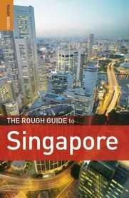 SINGAPORE przewodnik ROUGH GUIDES