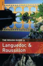 LANGWEDOCJA & ROUSSILLON przewodnik ROUGH GUIDES
