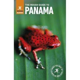 PANAMA 3 przewodnik ROUGH GUIDES