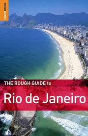 RIO DE JANEIRO przewodnik ROUGH GUIDES