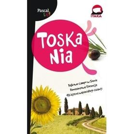 TOSKANIA Pascal Lajt przewodnik PASCAL 2015