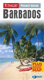 BARBADOS przewodnik INSIGHT POCKET GUIDE