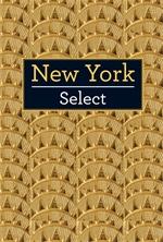 NEW YORK SELECT przewodnik turystyczny