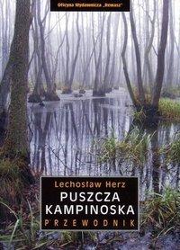 PUSZCZA KAMPINOSKA przewodnik REWASZ 2017