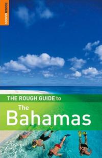 BAHAMY BAHAMAS przewodnik ROUGH GUIDE