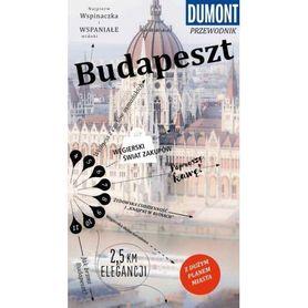 BUDAPESZT przewodnik turystyczny DUMONT 2018