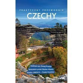 CZECHY praktyczny przewodnik PASCAL 2018