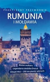 RUMUNIA I MOŁDAWIA przewodnik PASCAL 2017