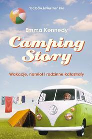 CAMPING STORY Emma Kennedy PASCAL