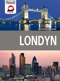 LONDYN ilustrowany przewodnik PASCAL