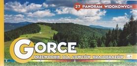 GORCE 27 PANORAM WIDOKOWYCH przewodnik dla łowców krajobrazów WIT