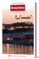 BRATYSŁAWA - MIASTA MARZEŃ 2 przewodnik turystyczny AGORA