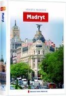 MADRYT - MIASTA MARZEŃ przewodnik turystyczny AGORA