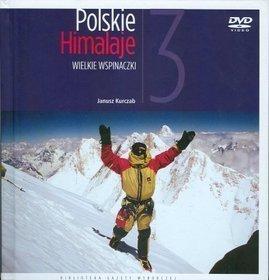 Polskie Himalaje WIELKIE WSPINACZKI - AGORA
