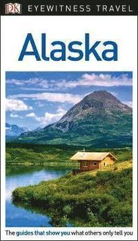 ALASKA przewodnik turystyczny DK 2017