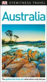 AUSTRALIA przewodnik turystyczny DK 2018