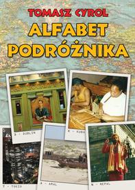 ALFABET PODRÓŻNIKA Tomasz Cyrol LTW