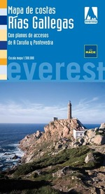 RIAS GALLEGAS Riasowe Wybrzeże północnej Hiszpanii EVEREST