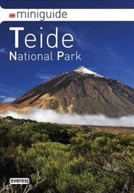 TEIDE NATIONAL PARK (Teneryfa) przewodnik EVEREST