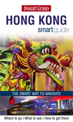 HONG KONG przewodnik INSIGHT SMART GUIDE 2012
