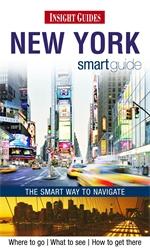 NOWY JORK NEW YORK przewodnik INSIGHT SMART GUIDE 2012