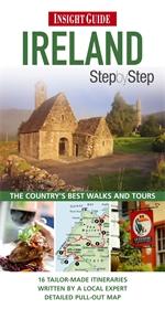 IRLANDIA przewodnik INSIGHT STEP BY STEP