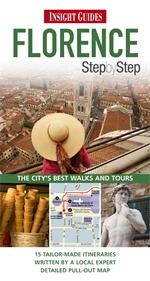FLORENCJA przewodnik INSIGHT STEP BY STEP 2013