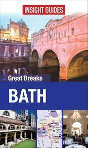 BATH przewodnik GREAT BREAKS INSIGHT 2014